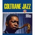 John Coltrane Coltrane Jazz LP 180 Gram Vinyl Bernie Grundman Atlantic Rhino Records RTI 2010 USA