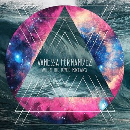 Vanessa Fernandez When The Levee Breaks 3LP 45rpm 180g Vinyl Groove Note Numbered Limited Edition USA