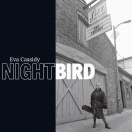 Eva Cassidy Nightbird 4LP Vinil 180 Gramas Live at Blues Alley Jazz Club Blix Street Records 2016 EU