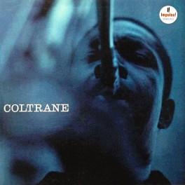 John Coltrane Coltrane 2LP 45rpm 180 Gram Vinyl Impulse! Records Analogue Productions RTI 2009 USA
