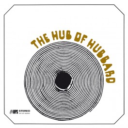 Freddie Hubbard The Hub Of Hubbard LP Vinil 180 Gramas Audiófilo AAA MPS Optimal Alemanha 2016 EU