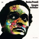 Baden Powell Images On Guitar LP 180 Gram Vinyl Audiophile AAA MPS Optimal Germany 2016 EU