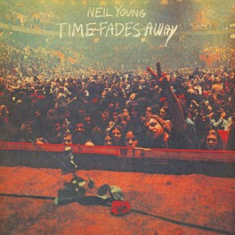 Neil Young Time Fades Away LP Vinyl Bernie Grundman Official Release Series AAA Pallas 2016 EU