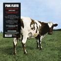 Pink Floyd Atom Heart Mother LP 180 Gram Vinyl Remastered Warner Bernie Grundman Gatefold 2016 EU
