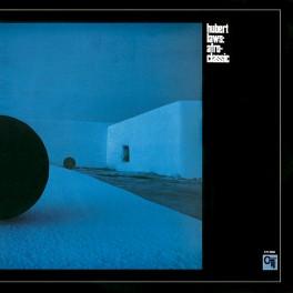 Hubert Laws Afro-Classic LP 180 Gram Audiophile Vinyl CTI Speakers Corner Pallas Germany 2015 EU