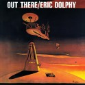 Eric Dolphy Out There LP Vinil 200 Gramas Prestige Stereo Analogue Productions Kevin Gray QRP USA