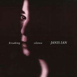 Janis Ian Breaking Silence LP Vinil 200gr Analogue Productions Doug Sax Mastering Lab QRP 2012 USA