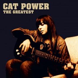 Cat Power The Greatest Vinyl LP Matador Records 2012 USA