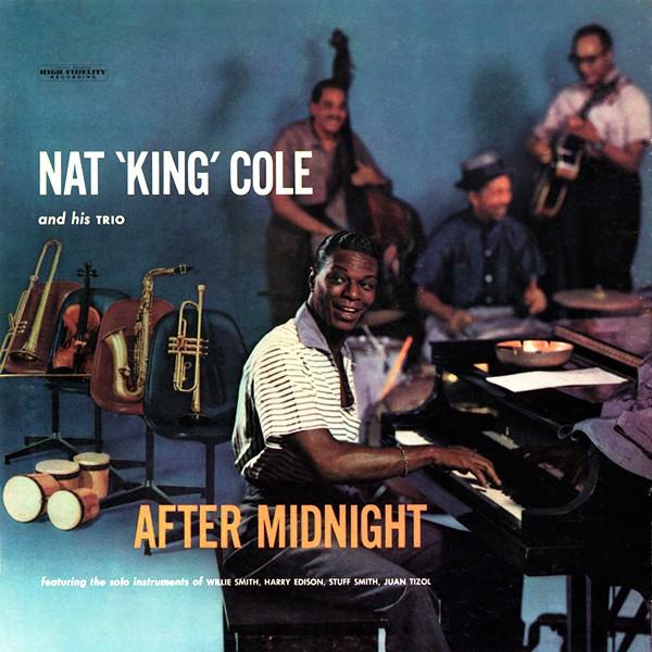 Nat King Cole After Midnight 2lp 180 Gram Vinyl Steve