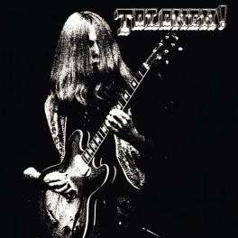 Jukka Tolonen Tolonen! LP Vinyl Limited Edition 300 Black Svart Records 2016 EU