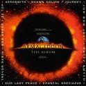 Armageddon Soundtrack 2LP Vinil Vermelho 180gr Audio Fidelity Edição Limitada Numerada 2016 USA