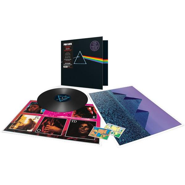Pink Floyd The Dark Side Of The Moon Lp 180 Gram Vinyl