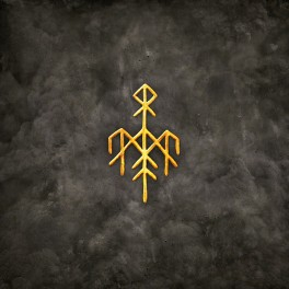 Wardruna Runaljod Ragnarok 2LP Vinyl Triple Gatefold By Norse Music 2016 EU