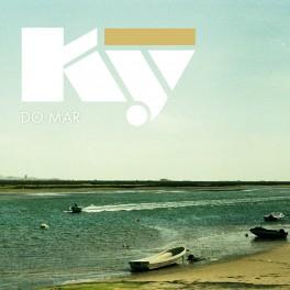 Studnitzky Ky Do Mar LP Vinyl Gatefold Cover Sonar Kollektiv SK246LP 2012 EU