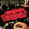 Frank Zappa and The Mothers of Invention One Size Fits All LP 180 Gram Vinyl Bernie Grundman 2015 EU