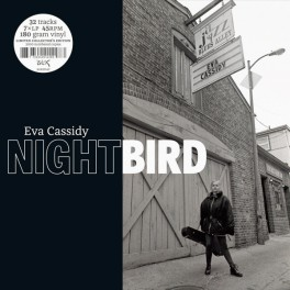 Eva Cassidy Nightbird 7LP 180g Vinyl 45rpm Blues Alley Jazz Club Numbered Limited Edition Box 2016 EU