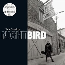 Eva Cassidy Nightbird 7LP Vinil 180g 45rpm Blues Alley Jazz Club Caixa Edição Limitada Numerada 2016 EU