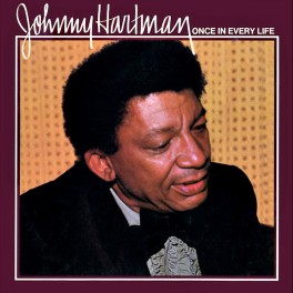 Johnny Hartman Once In Every Life LP 200 Gram Vinyl Analogue Productions Kevin Gray QRP 2016 USA