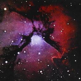 King Crimson Islands LP 200 Gram Vinyl Robert Fripp Discipline Global Mobile DGM KCLP4 2014 EU