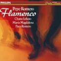 Pepe Romero Flamenco 2LP 180 Gram Vinyl Direct Metal Master Analogphonic Pauler Acoustics Pallas 2016