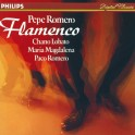 Pepe Romero Flamenco 2LP Vinil 180gr Direct Metal Master Analogphonic Pauler Acoustics Pallas 2016