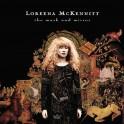Loreena McKennitt The Mask And Mirror LP 180g Vinyl Numbered Limited Edition Quinlan Road 2016 EU