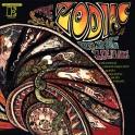 The Zodiac Cosmic Sounds LP 180g Vinyl Mort Garson John Peel Pure Pleasure Records Pallas 2016 EU
