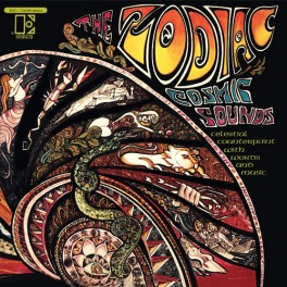 The Zodiac Cosmic Sounds LP 180g Vinyl Mort Garson John Peel Pure Pleasure Records Pallas 2016 EU