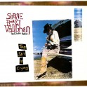 Stevie Ray Vaughan and Double Trouble The Sky Is Crying LP 200g Vinyl Analogue Productions QRP USA