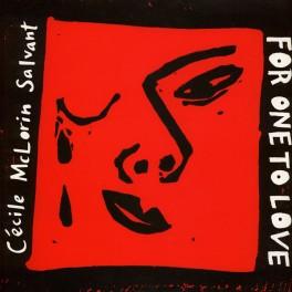 Cécile McLorin Salvant For One To Love 2LP 180 Gram Vinyl Kevin Gray Mack Avenue Records RTI 2015 USA