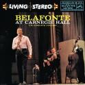 Harry Belafonte At Carnegie Hall 2LP 180 Gram Vinyl Speakers Corner Pallas Germany 2014 EU