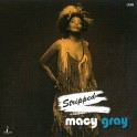 Macy Gray Stripped LP Vinil 180 Gramas Chesky Records Sterling Sound QRP 2016 USA