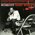 Hank Mobley Workout 2LP 45rpm Vinil 180 Gramas Blue Note Analogue Productions Steve Hoffman RTI USA