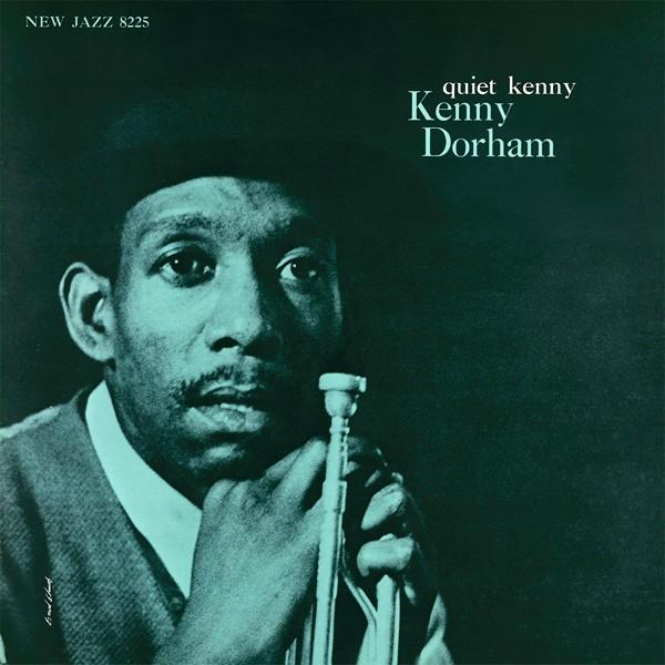 Kenny Dorham Quiet Kenny Lp 200 Gram Vinyl Stereo Prestige