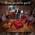 The New Gary Burton Quartet Common Ground 2LP 180 Gram Vinyl Kevin Gray Mack Avenue Records USA