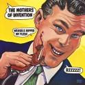 Frank Zappa Weasels Ripped My Flesh LP 180 Gram Vinyl Bernie Grundman Mastering Pallas 2016 EU