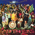 Frank Zappa We're Only In It For The Money LP 180 Gram Vinyl Gatefold Bernie Grundman Pallas 2016 EU
