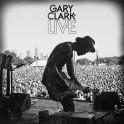 Gary Clark Jr. Live 2LP Vinyl Gatefold Warner Bros Records 2014 EU