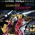 Prokofiev Alexander Nevsky Reiner CSO LP 200g Vinyl RCA Living Stereo Analogue Productions QRP USA