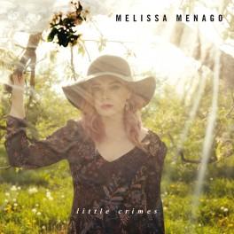 Melissa Menago Little Crimes LP 180 Gram Vinyl Sterling Sound Chesky Records QRP 2016 USA