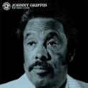 Johnny Griffin The Man I Love LP 180 Gram Vinyl Bernie Grundman Black Lion Pallas ORG Music USA