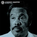 Johnny Griffin The Man I Love LP Vinil 180 Gramas Bernie Grundman Black Lion Pallas ORG Music USA