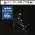 Janos Starker Dvorak Cello Concerto Dorati LSO LP Vinil 180 Gramas Mercury Speakers Corner Pallas EU