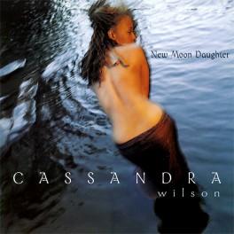 Cassandra Wilson New Moon Daughter 2LP 180 Gram Vinyl Blue Note Pure Pleasure Records Pallas 2013 EU