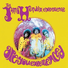 The Jimi Hendrix Experience Are You Experienced LP Vinil 180gr Legacy Stereo Marino Sterling QRP USA