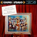 Mussorgsky Ravel Pictures At An Exhibition Reiner LP 180g Vinyl RCA Living Stereo Analogue Productions