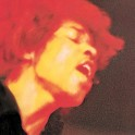 The Jimi Hendrix Experience Electric Ladyland 2LP 180 Gram Vinyl Legacy Stereo Marino Sterling QRP USA