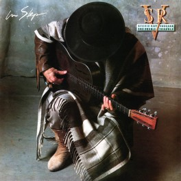 Stevie Ray Vaughan and Double Trouble In Step 2LP 45rpm 200g Vinyl Analogue Productions QRP 2017 USA