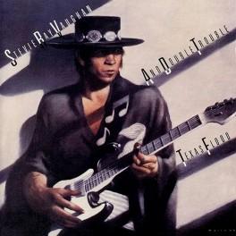 Stevie Ray Vaughan Double Trouble Texas Flood 2LP 45rpm 200 Gram Vinyl Analogue Productions QRP USA