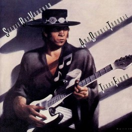 Stevie Ray Vaughan Double Trouble Texas Flood 2LP 45rpm Vinil 200gr Analogue Productions QRP USA